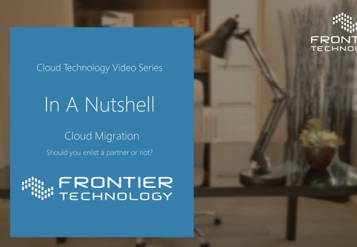 Cloud Migration Partner